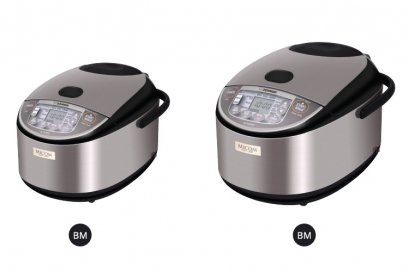 Zojirushi หม้อหุงข้าวไฟฟ้าไมโครคอมพิวเตอร์ รุ่น NL-GAQ18T