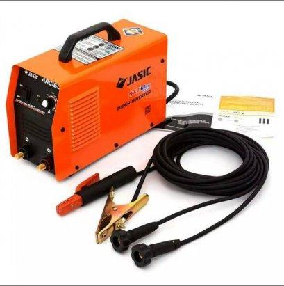 ตู้เชื่อม เครื่องเชื่อมไฟฟ้า JASIC รุ่น KT-J019-ARC-160 !!ส่งฟรีเคอรี่ ทั่วประเทศ