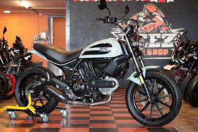 ขาย Ducati Scrambler Sixty2 ปี 2016 สภาพป้ายแดง7000โล