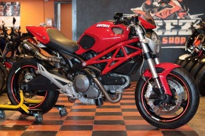 ขาย Ducati Monster 795 ABS ปี 2013 สภาพสวยกิ๊บ ท่อแต่งSCแท้