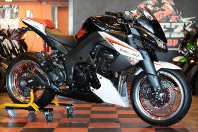ขาย Kawasaki Z1000 SE ABS ปี 2013 สภาพป้ายแดง สวยกริ๊ป