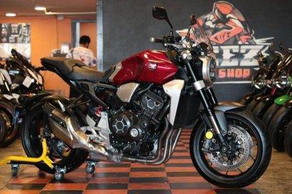 ขาย Honda CB1000R ABS ปี 2018 สภาพป้ายแดง สวยกิ๊บ