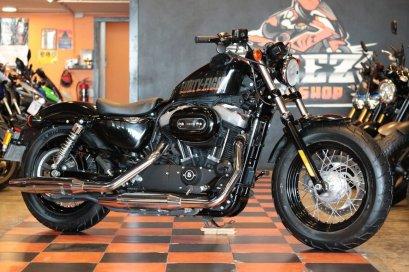 ขาย Harley-Davidson Sportster 48 ABS ปี 2015 วิ่งแค่ 2,xxxโล