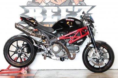 ขาย Ducati Monster 796 ABS ปี 2014 ท่อแต่งscแท้ พร้อมซิ่ง