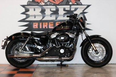 ขาย Harley-Davidson Sportster 48 ABS ปี 2015 สภาพป้ายแเดง