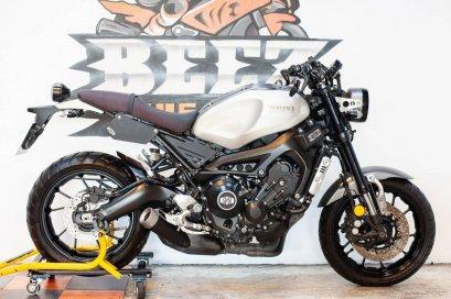 ขาย Yamaha XSR900 ABS ปี 2018 สภาพสวยกิ๊บ ราคาเล้าใจ