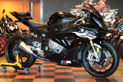 BMW S1000RR ABS ปี 2018