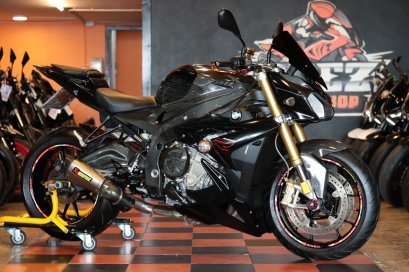 BMW S1000R ABS ปี 2016