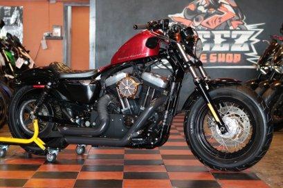 ขาย Harley Davidson Sportster 48 ปี 2014 สเปค US