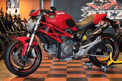 ขาย Ducati Monster 795 ABS ปี 2013