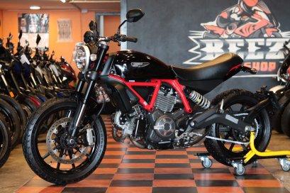 ขาย Ducati Scrambler 800 ปี 2019 สวยกิ๊บ รถวิ่ง5000โล