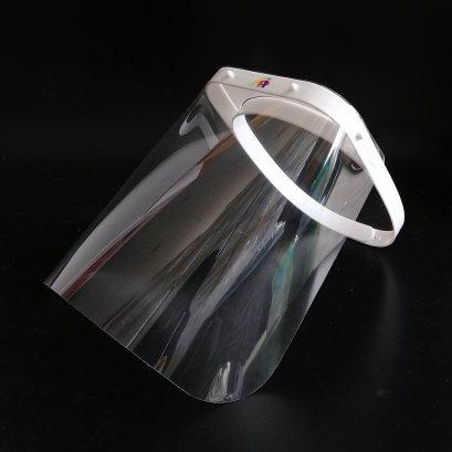Face Shield อุปกรณ์ป้องกันหน้าและดวงตา