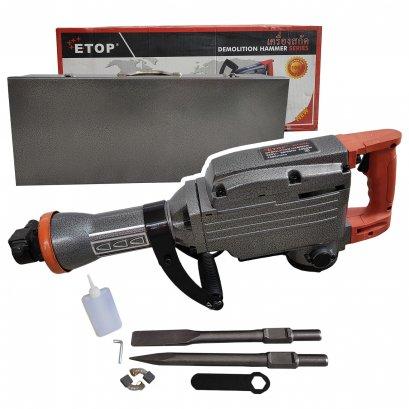 สว่านสกัด 65 มม. ETOP 65A Mod.HX-65A