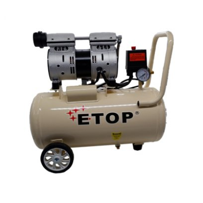 ปั๊มลม 30L ETOP SL-600-3
