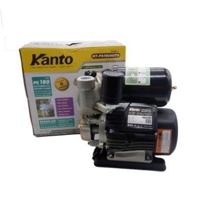 ปั๊มเปลือยอัตโนมัติ KANTO KT-PS180AUTO