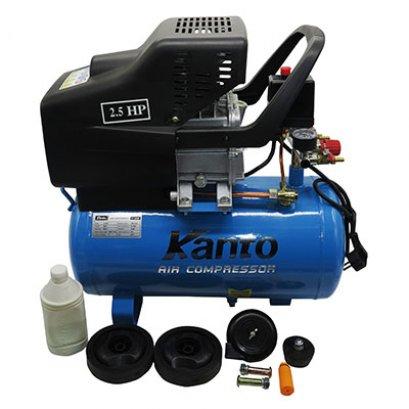 ปั๊มลมโรตารี่ 25 ลิตร 2.5 แรง KANTO KT-2525