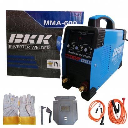 ตู้เชื่อม 600A BKK MMA-600