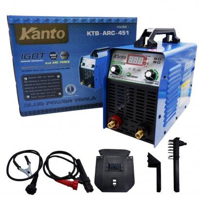 ตู้เชื่อม 450A KANTO KTB-ARC-451