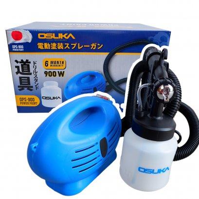 กาพ่นสีไฟฟ้า OSUKA Mod.OPS-900