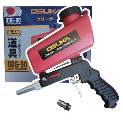 ปืนพ่นทราย OSUKA OBG-90