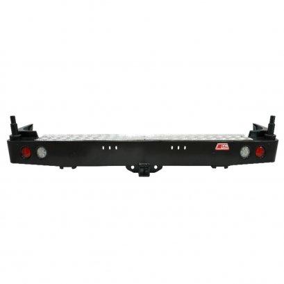 MCC022-02 Rear carrier bar