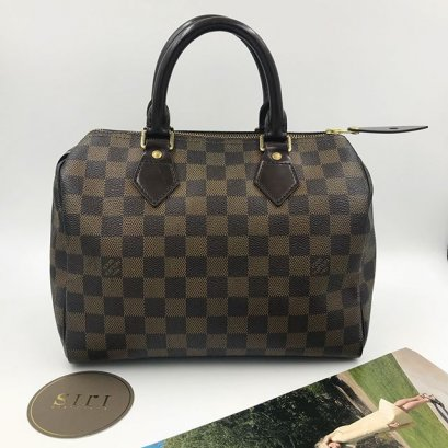 Used Speedy 25 Damier