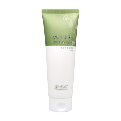 HBMIC Pearl Silky Foam Cleansing 100 ml