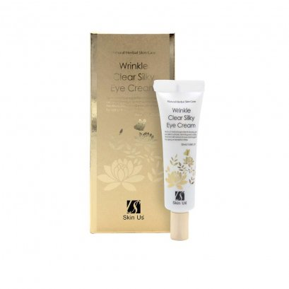 Skinus Wrinkle Clear Silky Eye Cream 30 ml