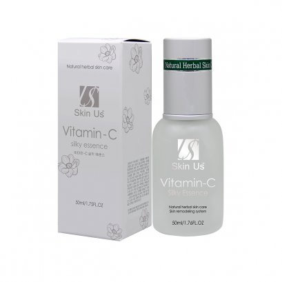 Skinus Vitamin C Silky Essence 50 ml