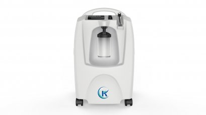 Oxygen concentrator รุ่น ZY-5AC