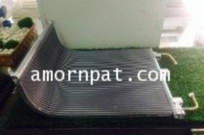 Coil Replacement  แผงรังผึ้ง แผงคอยล์สำหรับเครื่องปรับอากาศเทรน TRANE