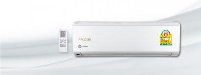 เครื่องปรับอากาศ เทรน  Trane รุ่น Passio Inverter ติดผนัง ประหยัดไฟ เบอร์ 5