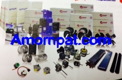 Compressor  คอมเพรสเซอร์ สำหรับ เครื่องปรับอากาศ แคเรียร์ Carrier(copy)