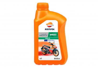 MOTO SPEED 4T 20W40