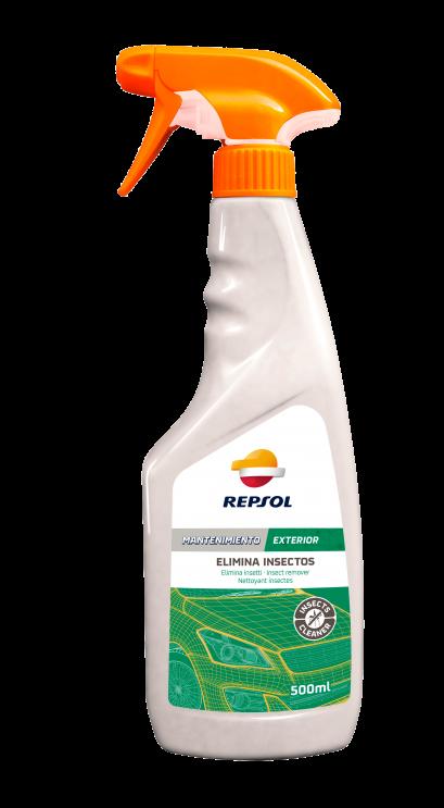 Repsol Elimina Insectes