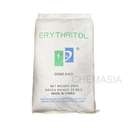 น้ำตาลอิริทริทอล (Erythritol)