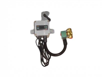 Electronic Thermostat Package