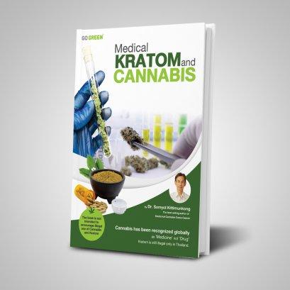 Medical Kratom and Cannabis