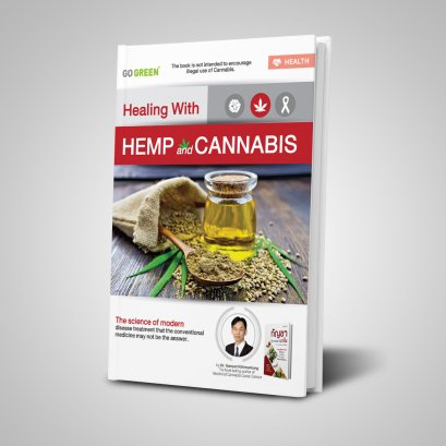 Healing with hemp and cannabis