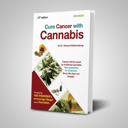 Cure cancer with cannabis
