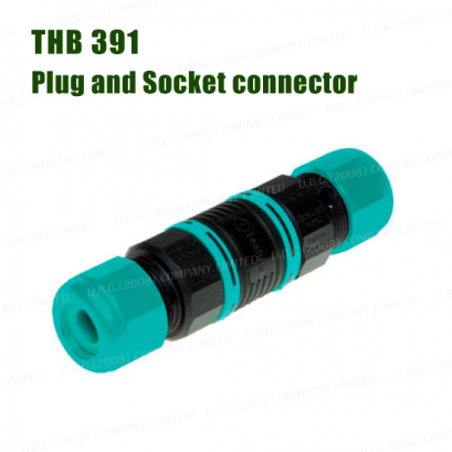 connector electric