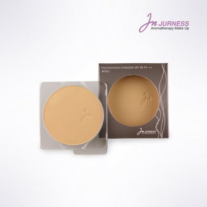 Refill - JURNESS Foundation Powder