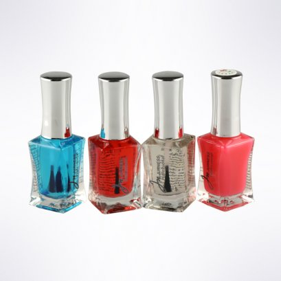 JURNESS Nail Polish - Basic Care Set