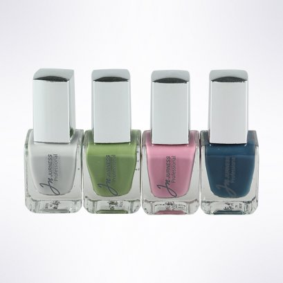 JURNESS Nail Polish - Make A Pray Set