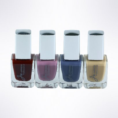 JURNESS Nail Polish - Brave Heart Set