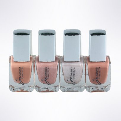 JURNESS Nail Polish - Princess Diary Set