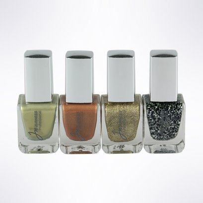 JURNESS Nail Polish - Luxury Set