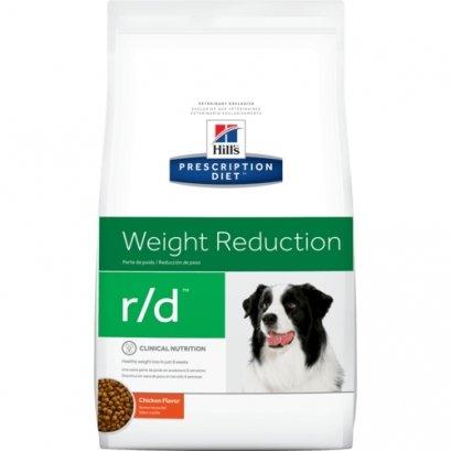 ฮิลส์ Canine r/d 1.5kg