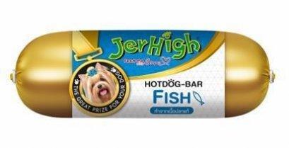 เจอร์ไฮ Hotdogar