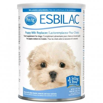 นม Esbilac Powder for dog 12 ออนซ์